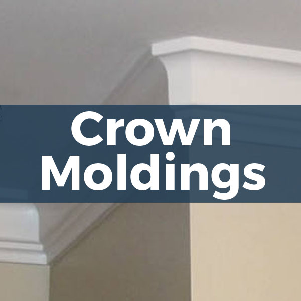 Crown Moldings