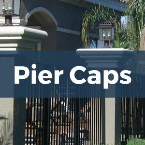 Pier Caps