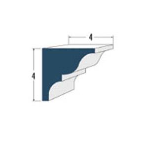 Architectural Foam Crown Moldings AAFW-501