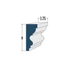 Architectural Foam Crown Moldings AAFW-499