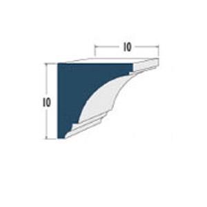 Architectural Foam Crown Moldings AAFW-508