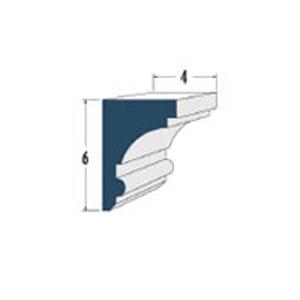 Architectural Foam Crown Moldings AAFW-513