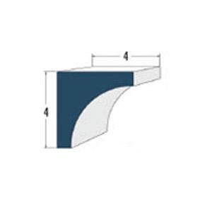 Architectural Foam Crown Moldings AAFW-514