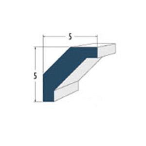 Architectural Foam Crown Moldings AAFW-515