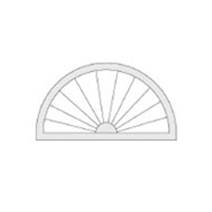 Architectural Foam Medallions AAFW-805