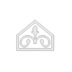 Architectural Foam Medallions AAFW-840