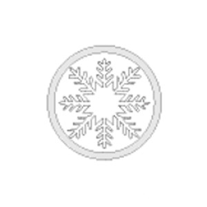 Architectural Foam Medallions AAFW-845