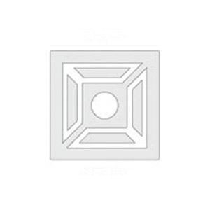 Architectural Foam Medallions AAFW-895