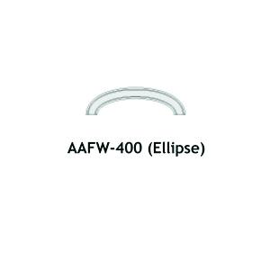Architectural Foam Arches Ellipse AAFW-400
