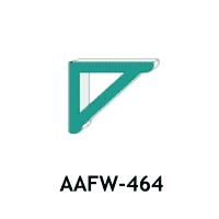 Architectural Foam Brackets AAFW-464