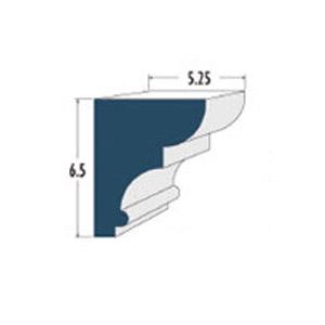 Architectural Foam Window Sills AAFW-601