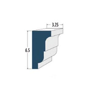 Architectural Foam Window Sills AAFW-623